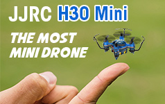 JJRC H30