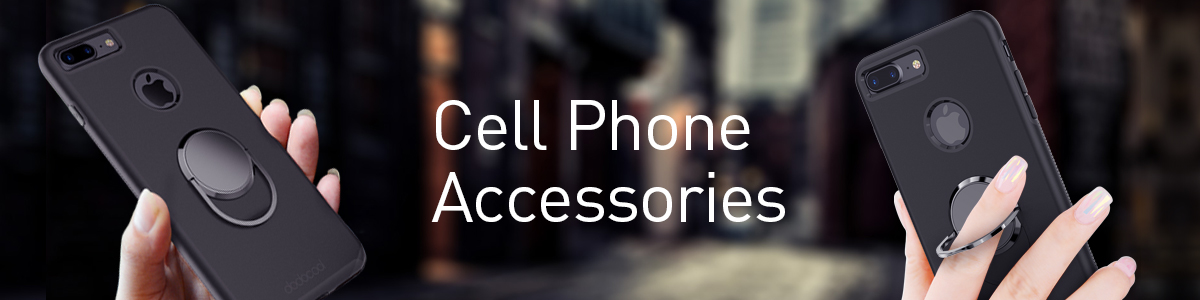 cellphone accessories