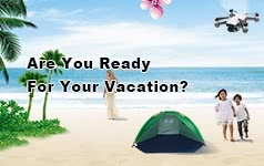 Are You Ready For Your Vacation?