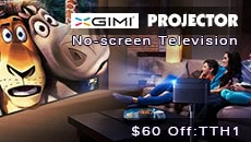XGIMI Projector