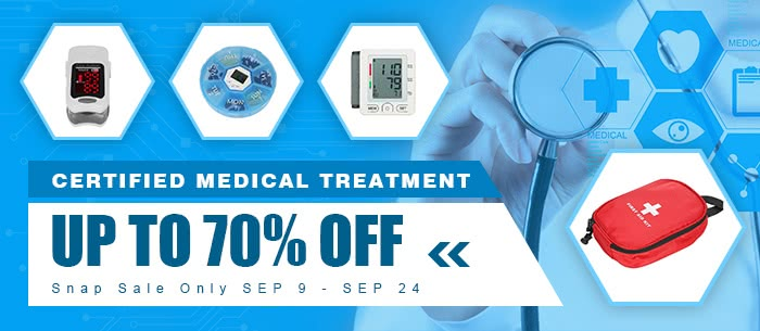 Certified Medical Treatment
