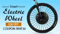 Electric Wheel