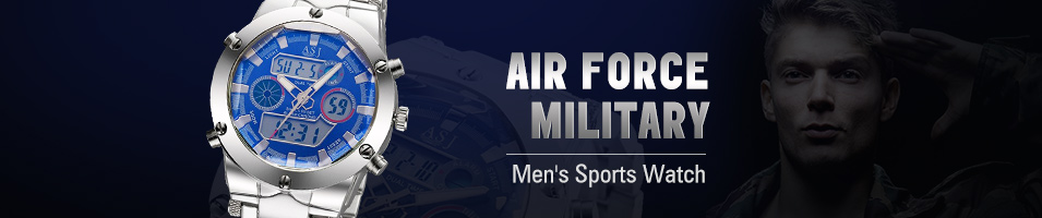 Air Force Military Men