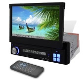 Car Stereo 1 DIN 7 Inch Touchscreen MP3 Radio Media Player Bluetooth