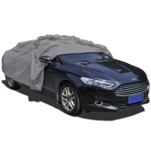 Nonwoven Fabric Car Cover XL