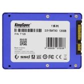 """KingSpec T60 SATA III 3.0 2.5"""" 2.5 Inch 60GB MLC Digital SSD Solid State Drive"""