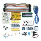 Kit de entrenamiento Arduino UNO