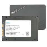 "Netac N500S 240GB 2.5"" SATA III 3.0 6Gbp/s High Speed SSD Internal Solid State Drive TLC Flash Cache 256MB N500S-240B"