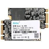Netac N5N 240GB NGFF(M.2) 42mm SATA 6Gbps High Speed Digital Flash SSD Internal Solid State Drive MLC Cache 256MB