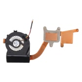 CPU Cooling Fan Cooler & Heatsink for Lenovo ThinkPad X201 X201i Laptop PC 3 Pin 3-Wire