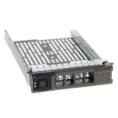 "3.5"" SAS SATA  Hard Drive Tray Caddy for Dell PowerEdge OF238F R720 R710 R520 R510 R420 R410"