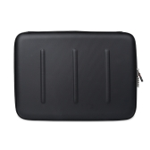 EVA Water Resisatant Shockproof Laptop Bag 11 inch Portable Laptop Sleeve for MacBook Air/Pro Laptop Computer Tablet  Black
