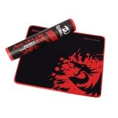 Redragon Archelon Gaming Mouse Pad Mat Locking Edge 330*260*5mm for Dota LoL