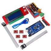Kit control para impresora 3D