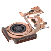 CPU Cooling Fan Cooler & Heatsink for Lenovo Thinkpad T400 Laptop PC 3 Pin 3-Wire