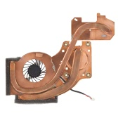 CPU Cooling Fan Cooler & Heatsink for Lenovo ThinkPad T60 T60p Laptop PC 3 Pin 3-Wire