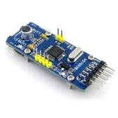 VS1003B MP3 Board Audio Input / Output Module for Arduino DIY