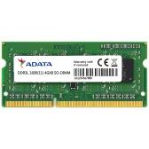 ADATA 4G Premier DDR3L 1600MHz Memory Module Ram 204 Pin SO-DIMM PC3L 12800 CL11 1.35V for Laptop Notebook