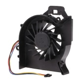 CPU Cooling Fan Cooler for HP Pavilion DV6-6000 DV7-6000  Laptop PC 4 Pin 4-Wire