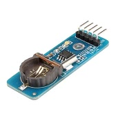 DS1302 Real Time Clock Module (2.0~5.5V) for Arduino DIY