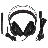 Kingston HyperX Cloud Revolver Professional Esport Gaming Headset Headphone Earphone for PC Xbox One PS4 Mac HX-HSCR-BK/AS