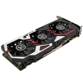 Colorful NVIDIA GeForce GTX iGame 1080 GPU 8GB 256bit Gaming GDDR5X PCI-E X16 3.0 VR Ready Video Graphics Card DVI+HDMI+3*DP Port with Three Cooling Fan