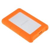 "USB 3.0 Super Speed Portable 2.5"" SATA HDD SSD External Hard Drive Disk Enclosure Box Case with Silicone Protective Cover Case"