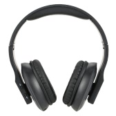 Foldable Bluetooth Wireless Gaming Super Bass Music Headset Headphone Over-ear USB 3.5mm Wired for Mac Laptop PC Computer