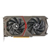 Colorful NVIDIA GeForce GTX 1050Ti GPU 4GB 128bit Esport Gaming 4096M GDDR5 PCI-E X16 3.0 Video Graphics Card DVI+HDMI+DP Port with Two Cooling Fan