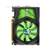 MAXSUN GeForce GT730 Transformers 2G Gaming Video Graphics Card 902MHz/5010MHz 2GB/64bit DDR5 PCI-E HDMI+DP+DVI Port