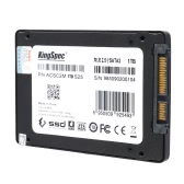 "KingSpec SATA 3.0 2.5"" 1TB MLC Digital SSD with Cache for PC"