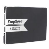 """KingSpec SATA 3.0 2.5"""" 1TB MLC Digital SSD with Cache for PC"""
