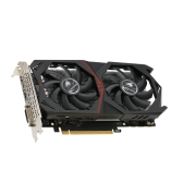 Colorful GTX1050 OC-2G Video Graphics Card 1379-1493MHz/7000MHz 2G/128bit GDDR5 PCI-E X16 3.0 DP+HDMI+DVI