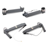 Original DJI Mavic Pro Front/Back Left/Righ Motor Arms set