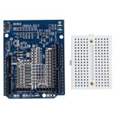 Protoshield Expansion Board with Mini Bread Board for Arduino DIY