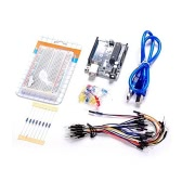 Funduino Basic UNO R3 Development Board Kit - Multicolored
