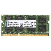 Genuine Original Kingston KVR Notebook RAM 1600MHz 8G 1.35V Non ECC DDR3 PC3L-12800 CL11 204 Pin SODIMM Motherboard Memory