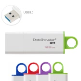 Kingston 16GB USB 3.0 DTIG4/16GBET DataTraveler Flash Pen Drive U Disk External Storage Memory Stick Blue