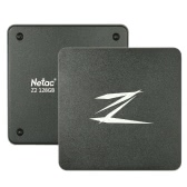 Netac Z2 256GB Portable SSD External Solid State Drive SuperSpeed USB 3.0 Cache 256MB