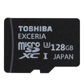 TOSHIBA 16GB microSDHC Class U3 MicroSD TF Flash Memory Card 90MB/s