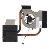 CPU Cooling Fan Cooler & Heatsink for HP DV6-6000 DV7-6000 Laptop PC 4 Pin 4-Wire