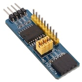 PCF8574 IO Expansion Board-Blue for Arduino DIY