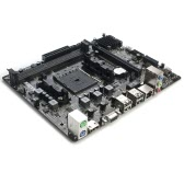 Colorful C.A68M-E Plus V15 for AMD A68H FM2/FM2+ Socket SATA 6Gb/s USB 3.0 Gaming DDR3 mATX Desktop Computer Mainboard Motherboard System Board Main Circuit Base Board