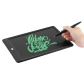 ainol 10.1 Inches LCD Writing Tablet e-Writer Handwriting Drawing Board with Plastic Stylus for Kids Business Use (Black)