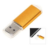 Colorful Mini Tiny Flash Pen Drive Metal USB 2.0 Thumb U Disk Memory External Storage Stick
