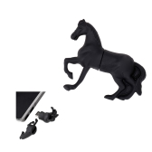 Cartoon Horse Shaped Animal USB 2.0 Personality Memory External Storage Stick Flash Drive U Disk