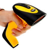 Long Barcode USB Port CCD Handheld Barcode Scanner Bar Code Scanning Reader for Supermarket Shop