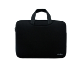 "Soft Sleeve Bag Case Briefcase Handlebag Pouch for 14-inch 14"" Ultrabook Laptop Notebook Portable"