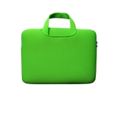 "Soft Sleeve Bag Case Briefcase Handlebag Pouch for 13-inch 13"" Ultrabook Laptop Notebook Portable"