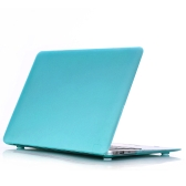 Hard Matte Frosted Case Cover Snap-on Shell Protective Skin Ultra Slim Light Weight for Apple MacBook Air 13-inch 13.3""